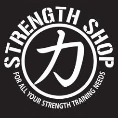 Strength Shop